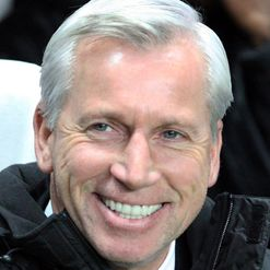 Pardew: Playing the underdog card