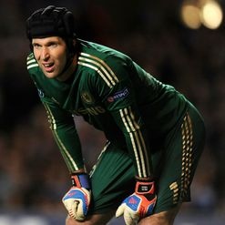 Petr Cech: Hoping the issue will be finished soon