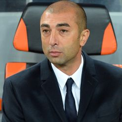 Di Matteo: Team comes first