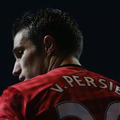 Van Persie: Love him, or hate him?