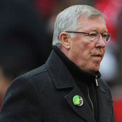 Ferguson: Expected more