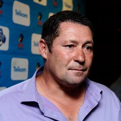 Tuks boss Steve Barker
