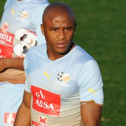 Masilela: Nearing full fitness