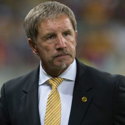 Baxter: Worried about fitness levels