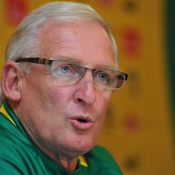 Igesund: Calls for the nation's support