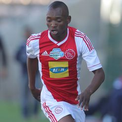 Billiat: Takes responsibility