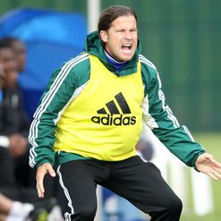 Palmgren: Stuttering start with Usuthu