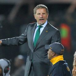 Baxter: Calls for focus