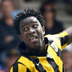 Bony: Keen on Blues