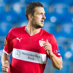 Kuzmanovic: Returns to Italy