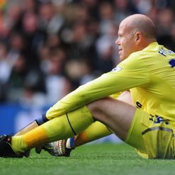 Friedel: Bad day for Spurs