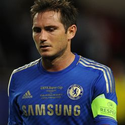 Lampard: Heading to China?
