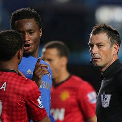 Mark Clattenburg: Won't face police action