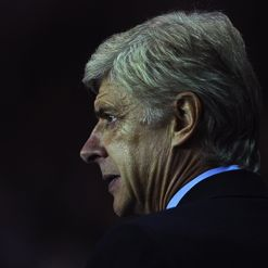 Wenger: Optimistic