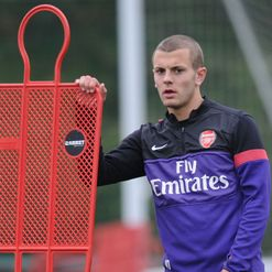 Wilshere: Unused sub on Saturday