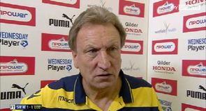 Warnock - Throw him in jail