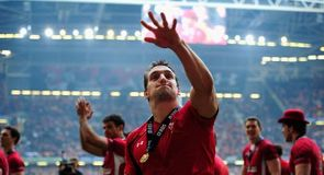 Sporting Chapters - Sam Warburton
