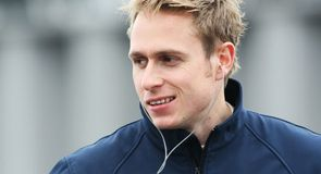 Sportscar focus for Carroll