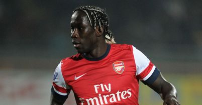 Sagna Future Still Up In The Air