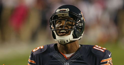 Brandon Marshall: 'as close to pure gold as makes no difference'