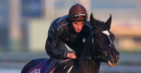 The Fugue: can she overcome Al Kazeem and Mukhadram?