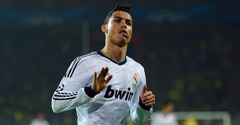 Cristiano Ronaldo is a frustrated figure at Real Madrid, says Guillem