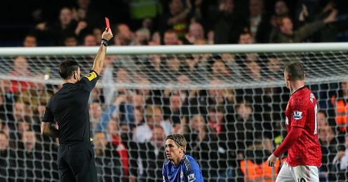 Torres: didn&#39;t dive, says Kammy
