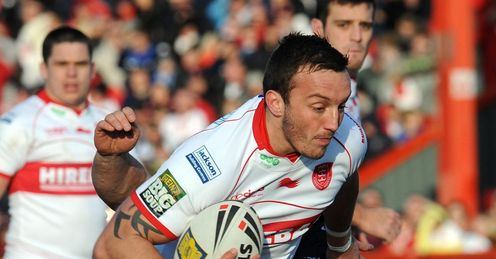 Josh Hodgson Feb 2012
