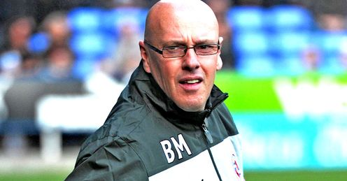  Brian McDermott - Reading Premier League