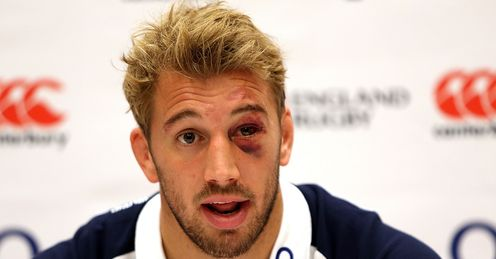 Robshaw Chris England