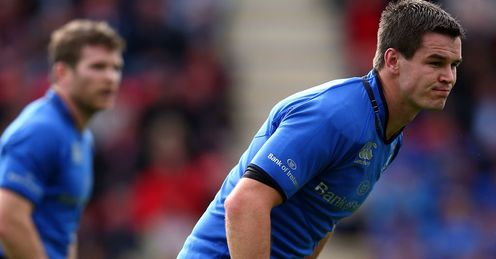  Jonathan Sexton - Leinster Heineken Cup