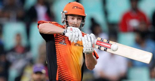 Simon Katich Perth Scorchers Champions League T20