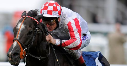 Sole Power Johnny Murtagh Scarbrough Stakes win