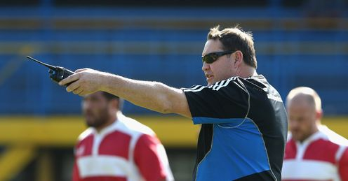 Steve Hansen ABs coach RC 2012