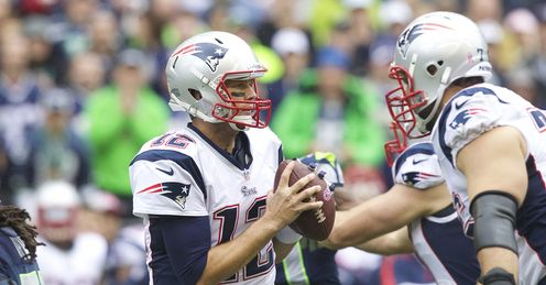 Tom Brady: New England Patriots tipped to see off the Jets on Sunday