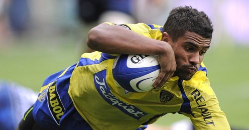 Fofana: looking for some Clermont absolution