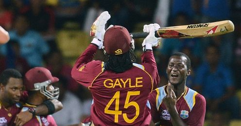 West Indies Celeb Super Over