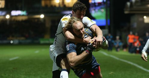 Worcester Warriors Andy Goode Sale Sharks Tom Brady
