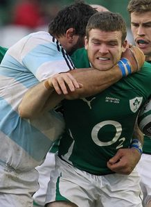 ireland argentina gordon darcy