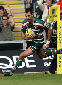 niall morris leicester tigers