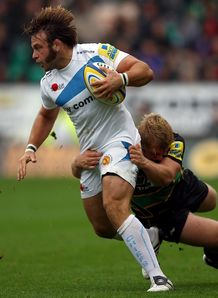 chris whitehead exeter chiefs