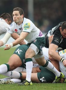 darren allinson london irish exeter chiefs