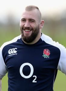 joe marler england