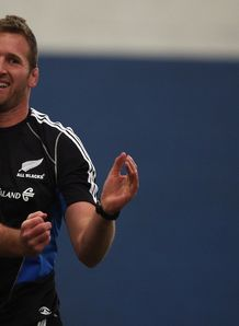 kieran read all blacks new zealand training edinburgh