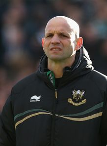 Aviva Premiership: Jim Mallinder urges Northampton to enjoy home comforts