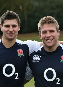 ben tom youngs england leicester tigers