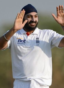 Picture of Monty Panesar