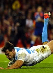 juan imhoff argentina wales