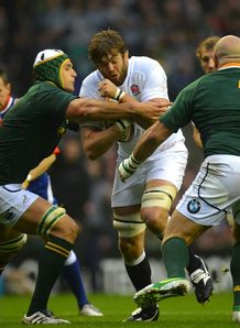 geoff parling england south africa