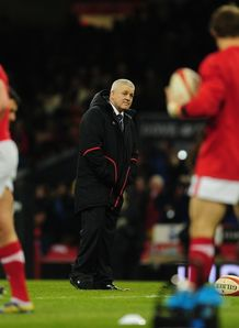 warren gatland wales new zealand